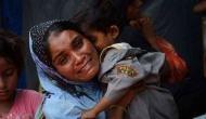 मानवता के ख़िलाफ़ है जम्मू-कश्मीर से रोहिंग्या मुसलमानों को निकालना