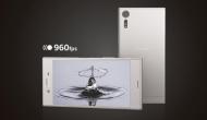 एक सेकेंड में 960 फ्रेम खींचता है Sony Xperia XZs में लगा दुनिया का पहला अनोखा कैमरा