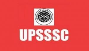 UPSSSC ने इन पदों पर निकाली बंपर वैकेंसी, 26 दिसंबर तक करें आवेदन