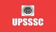UPSSSC के चेयरमैन राज किशोर यादव ने सौंपा इस्तीफ़ा