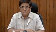 Puducherry chief minister V Narayanasamy says no to Kiran Bedi's invite for meeting