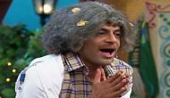 कपिल शर्मा आैर सुनील के बीच विवाद बढ़ा, जूते का जवाब जूते से...