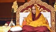 In Photos: Dalai Lama's visit to Arunachal