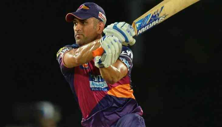 Ponting picks Dhoni as Captain in his all-time IPL XI