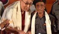 केंद्र सरकार के रेड कार्ड के बाद दलाई लामा का इवेंट दिल्ली से धर्मशाला शिफ्ट हुआ