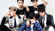 Acrush is one of China's most popular boy bands, and they're all-girl!