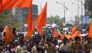 Sena imitates its goon MP Gaikwad, threatens to stall Mumbai airport operations