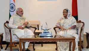 Sheikh Hasina's visit: will Bangladesh-India relations hit a new high?