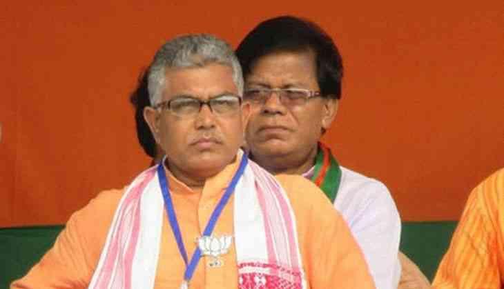 BJP to field senior leaders from key Lok Sabha seats in West Bengal