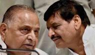 चुनाव से पहले मुलायम सिंह यादव की जान को है ख़तरा ! शिवपाल सिंह ने कहा- नेताजी को बहका रहे लोग