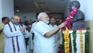 स्थापना दिवस पर बोले पीएम मोदी, देश के सभी वर्गों का भाजपा पर विश्वास अभिमान की बात