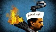 केजरीवाल के लिए कलंक है अपनी कानूनी लड़ाई के लिए जनता से फ़ीस के लिए कहना
