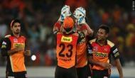 IPL 10: पहले मैच में गरजा युवराज का बल्ला,सनराइजर्स हैदराबाद को मिली शानदार जीत