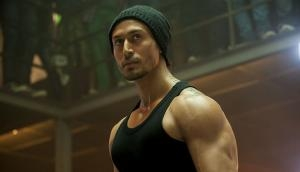 Tiger Shroff to star in Indian remake of 'Rambo'