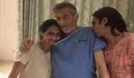 Vinod Khanna's 'pale' hospital pic goes viral