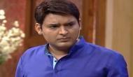 कपिल शर्मा को आया पैनिक अटैक, सेट से लौटी 'बादशाहो' की टीम