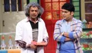 जानिए कॉमेडियन कपिल शर्मा ने 'गुत्थी' को किस अंदाज़ में दी बधाई