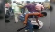 अलवर कांड पर सुप्रीम कोर्ट सख्त, राजस्थान सरकार से मांगा जवाब