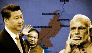पाकिस्तान और चीन के बीच शुरू होने जा रही है बस सर्विस, भारत ने किया विरोध