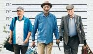 Going In Style movie review: No comedy for old men