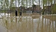 Just two days of rain flood Kashmir Valley again. No lessons learnt from 2014?