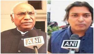Vijay's statement exhibits BJP's mindset: Kharge