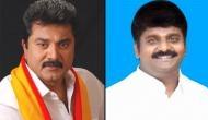 RK Nagar by-poll: IT raids on TN minister Vijayabaskar, film star Sarath Kumar
