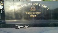 मेरठ में आर्मी कैंप के पास पकड़ा गया संदिग्ध, कथित पाकिस्तानी दस्तावेज बरामद