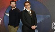 Robert Downey Jr to walk away from Marvel?