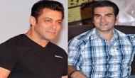 When Salman Khan himself revealed Arbaaz Khan's career fall down because of him