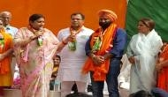 Heavyweights campaign for Manjinder Sirsa in final phase of MCD polls