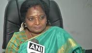 BJP backs IT raids on TN Minister, calls for fair polls