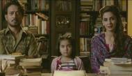 इरफान खान की फिल्म हिंदी मीडियम' का ट्रेलर रिलीज,  लीड रोल में होंगी पाकिस्तानी एक्ट्रेस सबा