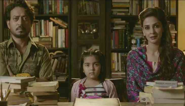 Hindi Medium Movie Review : What works for Hindi Medium is its simplicity. What works against it is its simplicity.