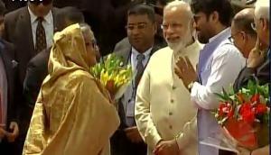Bangladesh shocks Pakistan: Kashmir is an internal issue of India