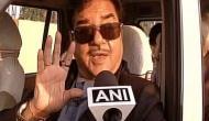 Shotgun downplays Tarun Vijay's remark, says there is nothing 'black and white'