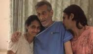 विनोद खन्ना की बिगड़ी हालत देख सलमान खान मिलने पहुंचे अस्पताल, इरफ़ान करेंगे अंगदान