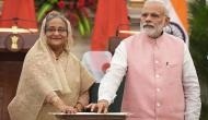 Terror, defence, energy and a line of credit: Sheikh Hasina's fruitful India visit