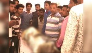 झारखंड: हिंदू लड़की से अफेयर पर 20 साल के मुस्लिम युवक की पीट-पीटकर हत्या