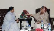 Teesta water sharing: Mamata proposes alternative plan to Sheikh Hasina