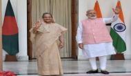 भारत-बांग्लादेश के बीच 22 समझौतों पर मुहर, मोदी ने किया 5 अरब डॉलर की मदद का एलान