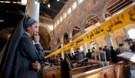 मिस्र के दो चर्च में हुए जोरदार धमाकों में 36 की मौत, 100 से ज्यादा घायल