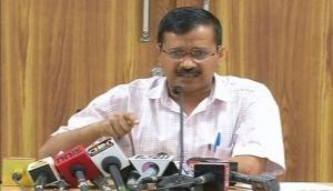 Arvind Kejriwal: Modi got ex-BSF jawan's nomination 'cancelled'