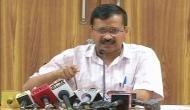 Eyeing MCD, Arvind Kejriwal promises SC-ST Commission in Delhi