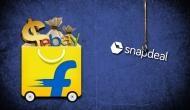 Flipkart को बड़ा झटका: Snapdeal से 5500 करोड़ की डील खटाई में!