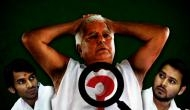 Lalu family's biz links: 'Lalujee ka Gaushala' & other strange observations