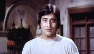 Veteran Bollywood superstar Vinod Khanna passes away at the age of 70