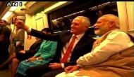 पीएम मोदी के साथ सेल्फी लेने के बाद ऑस्ट्रेलिया के पीएम ने दिया भारत को झटका