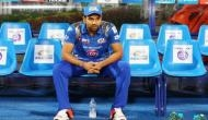 Rohit Sharma reprimanded for showing 'excessive, obvious' disappointment with umpire's decision