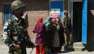 Section 144 continues in many parts of Srinagar